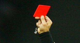 Cartellino-rosso