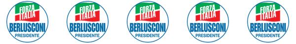 Forza Italia 600